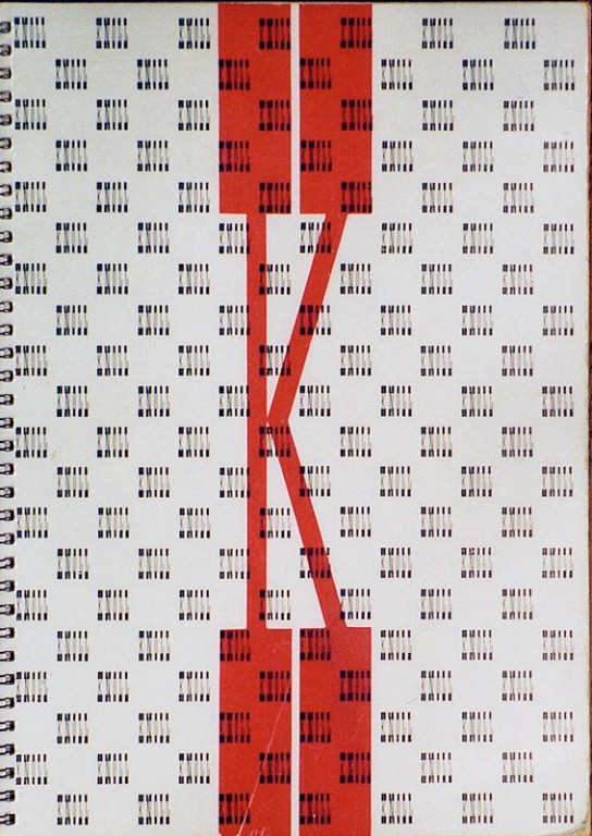 Knoll Index of Design, 1950